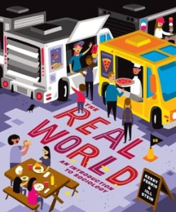 Test Bank for The Real World: An Introduction to Sociology 5th Edition Ferris