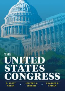 Test Bank for The United States Congress 1st Edition by Shipan