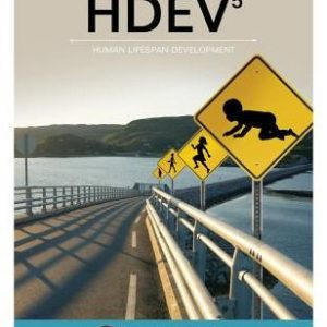 Test Bank for HDEV 5th Edition Rathus