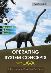 Test Bank for Operating System Concepts with Java 8th Edition Silberschatz