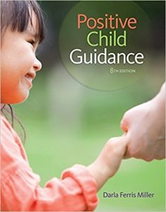 Test Bank for Positive Child Guidance 8th Edition Miller