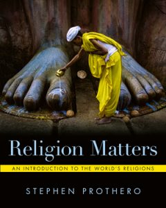 Test bank for Religion Matters by Prothero