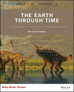 Test Bank for The Earth Through Time 11th Edition Levin