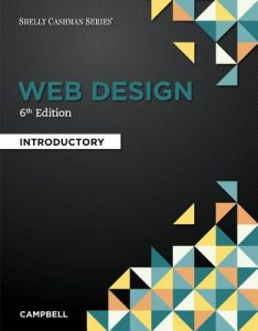 Test Bank for Web Design: Introductory 6th Edition Campbell