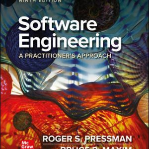 Test Bank for Software Engineering 9th Edition Pressman