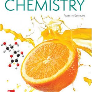 Solution Manual for General Organic & Biological Chemistry 4th Edition Smith