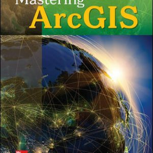 Test Bank for Mastering ArcGIS 8th Edition Price