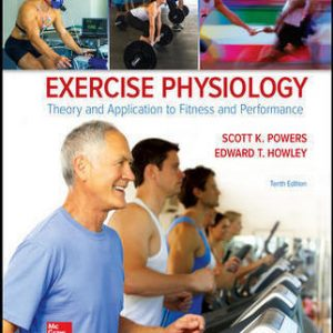 Solution Manual for Exercise Physiology 10th Edition Powers