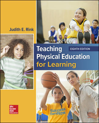 Solution Manual for Teaching Physical Education for Learning 8th Edition RinkSolution Manual for Teaching Physical Education for Learning 8th Edition Rink