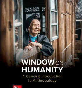Solution Manual for Window on Humanity 9th Edition Kottak