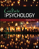 Test Bank for Culture and Psychology 1st Edition Fox