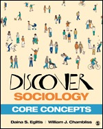 Test Bank for Discover Sociology: Core Concepts 1st Edition Eglitis