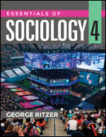 Test Bank for Essentials of Sociology 4Th Edition Ritzer