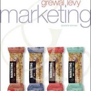 Test Bank for Marketing 7th Edition Grewal