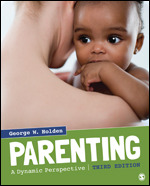 Test Bank for Parenting A Dynamic Perspective 3rd Edition Holden