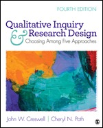 Test Bank for Qualitative Inquiry and Research Design Choosing Among Five Approaches 4th Edition Creswell