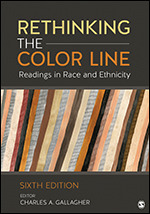 Test Bank for Rethinking the Color Line Readings in Race and Ethnicity 6th Edition Gallagher