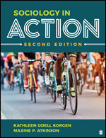 Test Bank for Sociology in Action 2nd Edition Edited Korgen