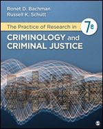 Test Bank for The Practice of Research in Criminology and Criminal Justice 7th Edition Bachman