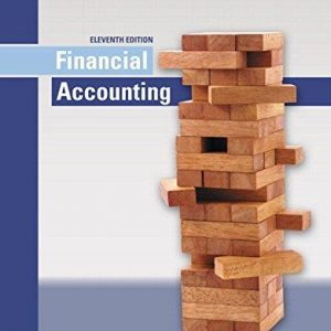 Test Bank for Financial Accounting 11th Edition Harrison