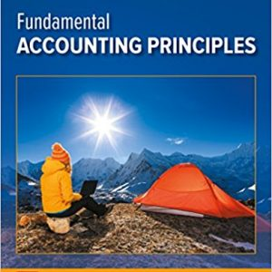 Test Bank for Fundamental Accounting Principles 23rd Edition Wild