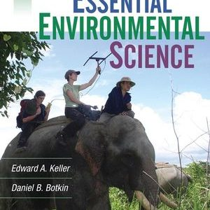 Test Bank for Essential Environmental Science 1st Edition Keller