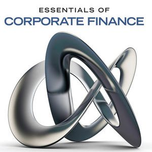 Test Bank for Essentials of Corporate Finance 1st Edition Parrino