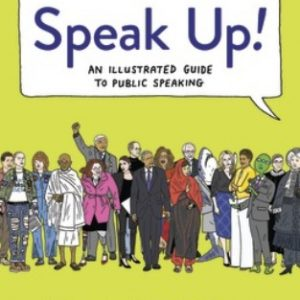 Test Bank for Speak Up! An Illustrated Guide to Public Speaking 5th Edition Fraleigh