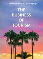 Solution Manual for The Business of Tourism 11th Edition Holloway