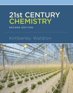 Test Bank for 21st Century Chemistry 2nd Edition Waldron