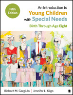 Test Bank for An Introduction to Young Children With Special Needs Birth Through Age Eight 5th Edition M. Gargiulo