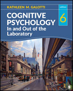 Test Bank for Cognitive Psychology In and Out of the Laboratory 6th Edition Galotti