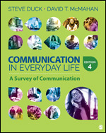 Test Bank for Communication in Everyday Life A Survey of Communication 4th Edition Duck