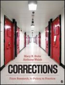 Test Bank for Corrections From Research, to Policy, to Practice 1st Edition Stohr