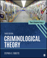 Test Bank for Criminological Theory The Essentials 3rd Edition Tibbetts