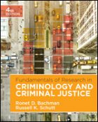 Test Bank for Fundamentals of Research in Criminology and Criminal Justice 4th Edition By Ronet D
