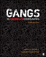 Test Bank for Gangs in America's Communities 3rd Edition Howell