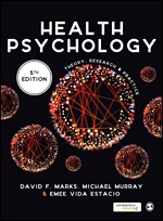 Test Bank for Health Psychology Theory Research and Practice 5th Edition Marks