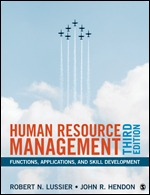 Test Bank for Human Resource Management Functions, Applications, and Skill Development 3rd Edition Lussier