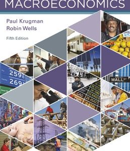 Test Bank for Macroeconomics 5th Edition Krugman