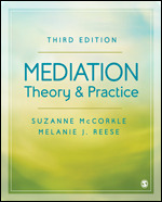 Test Bank for Mediation Theory and Practice 3rd Edition McCorkle
