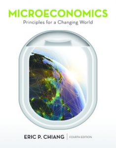 Test Bank for Microeconomics: Principles for a Changing World 4th Edition Chiang