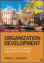 Test Bank for Organization Development The Process of Leading Organizational Change 5th Edition Anderson