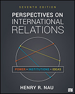 Test Bank for Perspectives on International Relations Power, Institutions, and Ideas 7th Edition R. Nau
