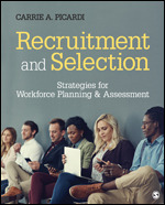 Test Bank for Recruitment and Selection Strategies for Workforce Planning and Assessment 1st Edition Picardi