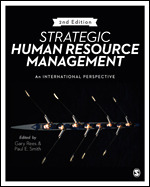 Test Bank for Strategic Human Resource Management 2nd Edition Rees