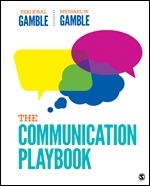 Test Bank for The Communication Playbook 1st Edition Gamble