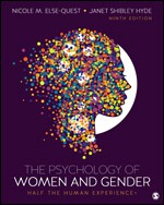 Test Bank for The Psychology of Women and Gender 9th Edition Else-Quest