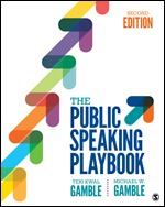 Test Bank for The Public Speaking Playbook 2nd Edition Gamble