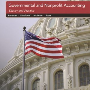 Test Bank for Governmental and Nonprofit Accounting 11th Edition Freeman